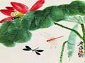 齐白石作品欣赏及艺术语录
